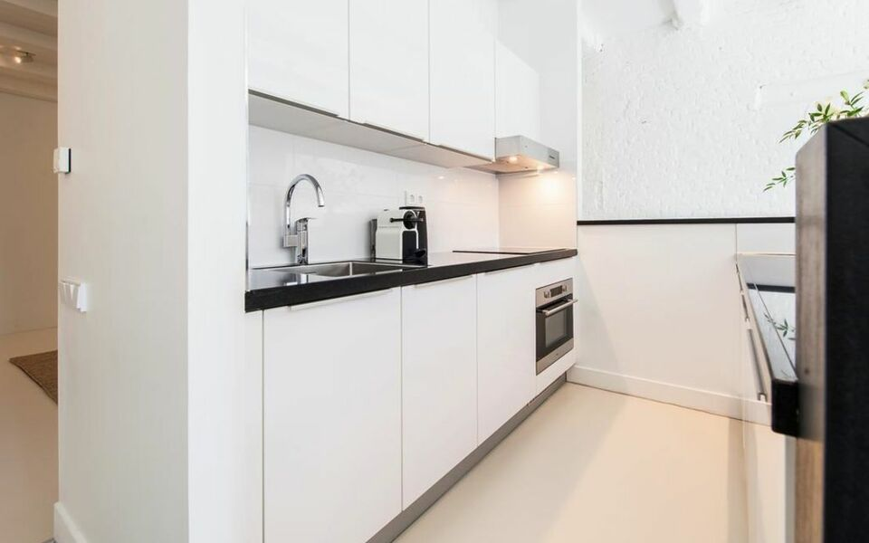 YAYS Concierged Boutique Apartments: Zoutkeetsgracht, Amsterdam (19)