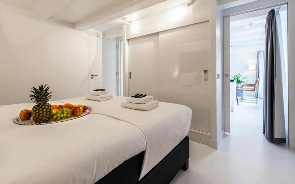 YAYS Concierged Boutique Apartments: Zoutkeetsgracht, Amsterdam (20)