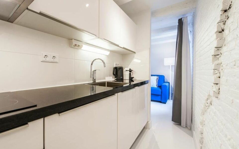 YAYS Concierged Boutique Apartments: Zoutkeetsgracht, Amsterdam (22)