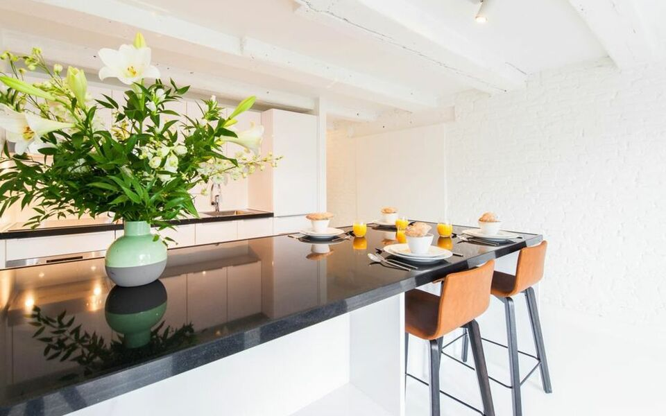 YAYS Concierged Boutique Apartments: Zoutkeetsgracht, Amsterdam (26)