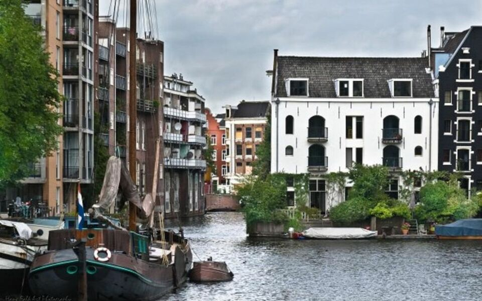 YAYS Concierged Boutique Apartments: Zoutkeetsgracht, Amsterdam (32)