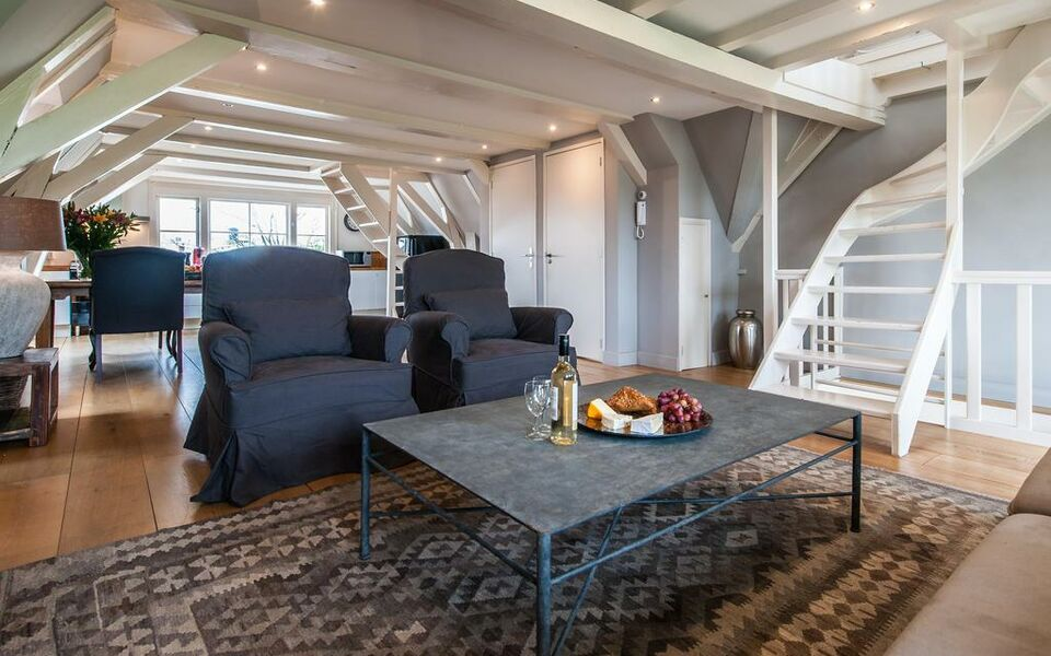 Prince Canalhouse Apartment Suites, Amsterdam (2)