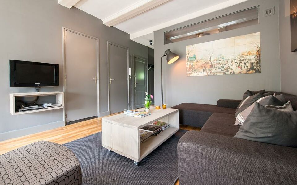 Prince Canalhouse Apartment Suites, Amsterdam (5)