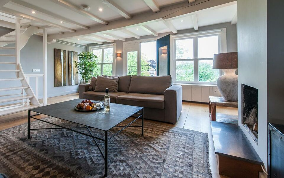 Prince Canalhouse Apartment Suites, Amsterdam (6)