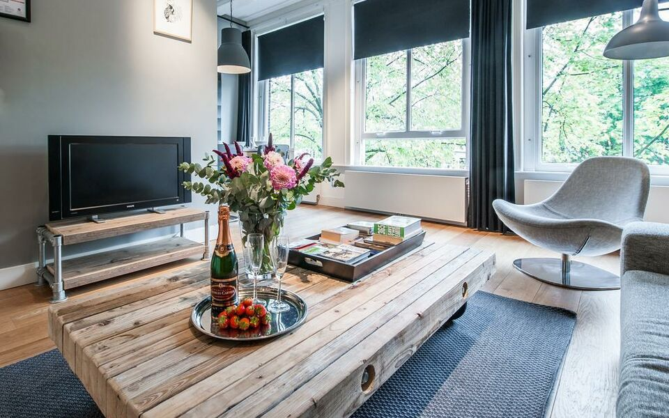 Prince Canalhouse Apartment Suites, Amsterdam (8)