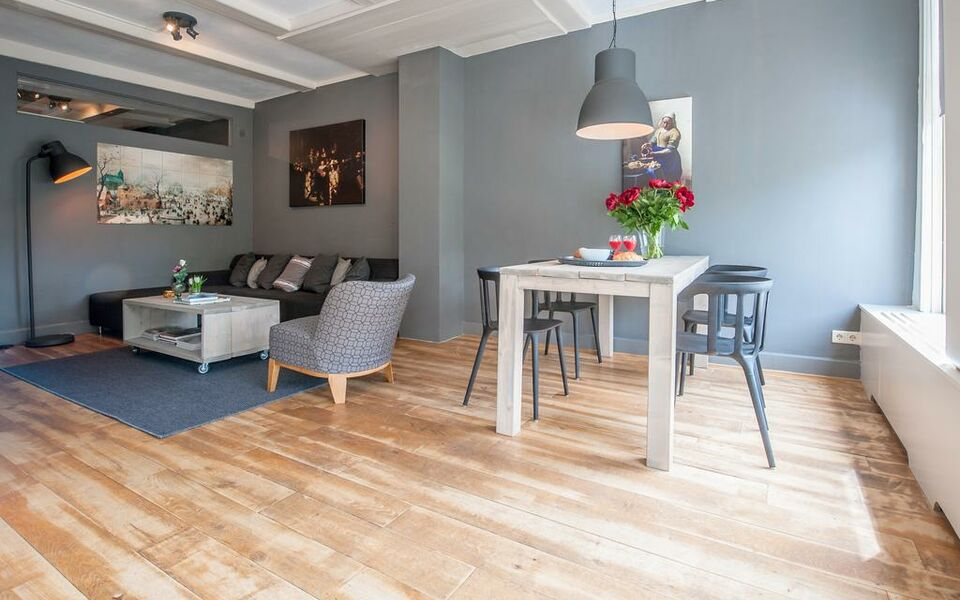 Prince Canalhouse Apartment Suites, Amsterdam (10)
