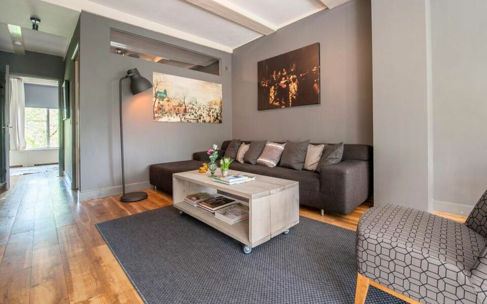 Prince Canalhouse Apartment Suites, Amsterdam (11)