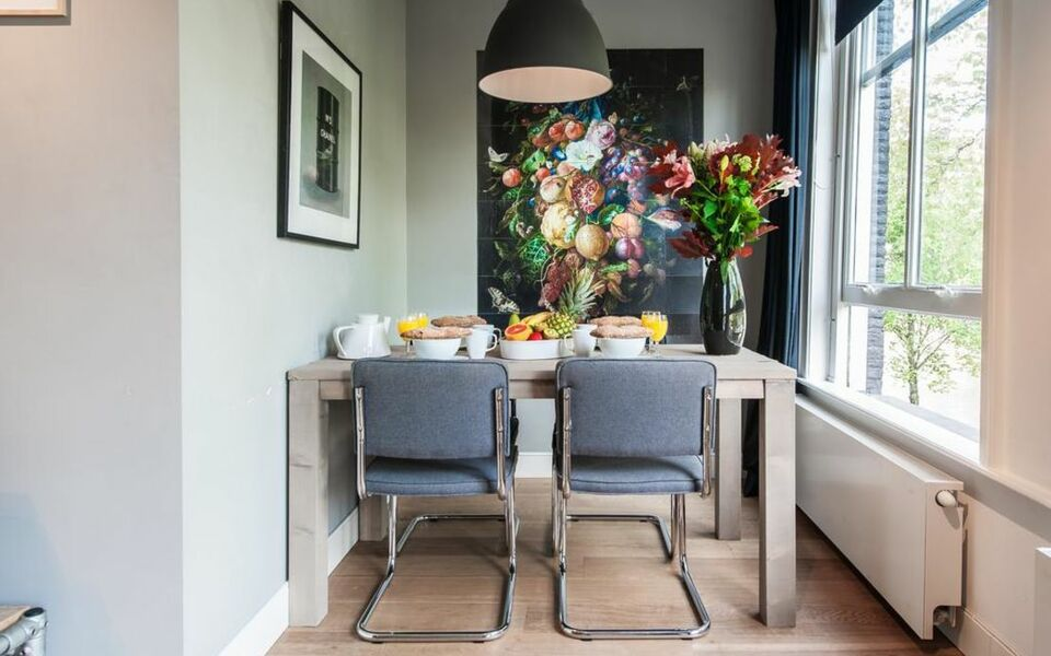 Prince Canalhouse Apartment Suites, Amsterdam (12)
