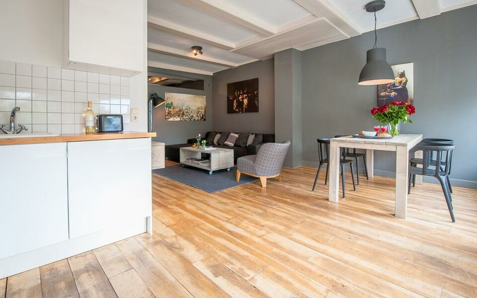 Prince Canalhouse Apartment Suites, Amsterdam (13)