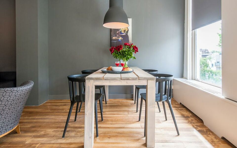 Prince Canalhouse Apartment Suites, Amsterdam (16)