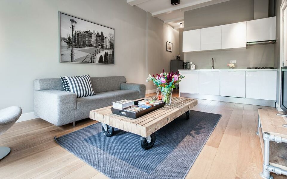 Prince Canalhouse Apartment Suites, Amsterdam (17)