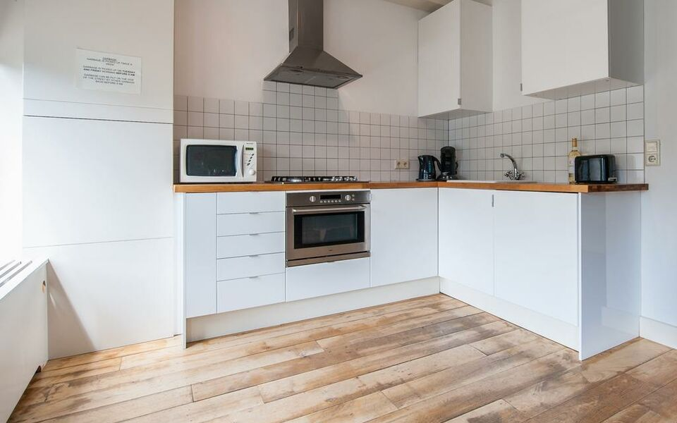 Prince Canalhouse Apartment Suites, Amsterdam (19)