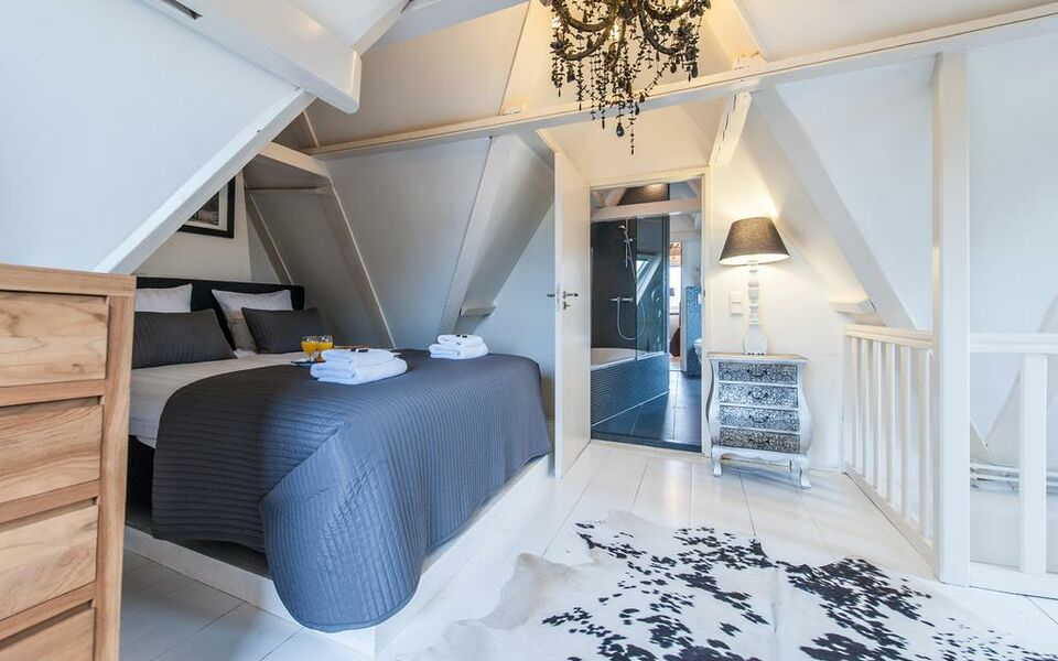 Prince Canalhouse Apartment Suites, Amsterdam (25)