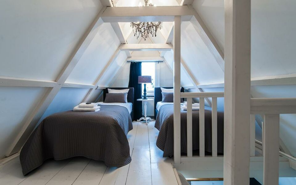 Prince Canalhouse Apartment Suites, Amsterdam (26)