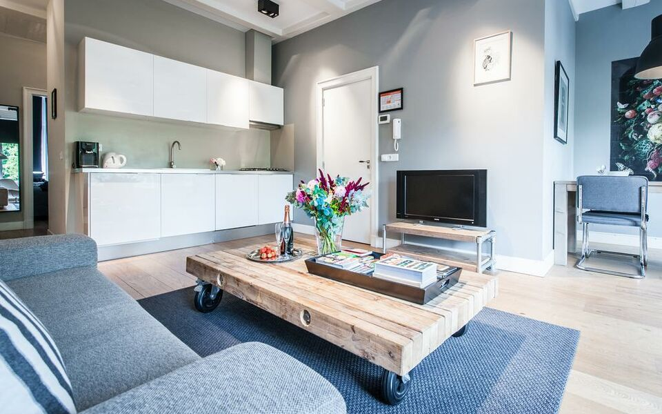Prince Canalhouse Apartment Suites, Amsterdam (27)