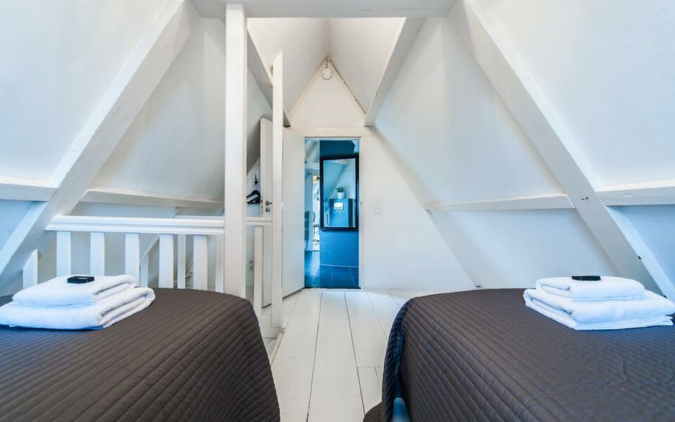 Prince Canalhouse Apartment Suites, Amsterdam (28)