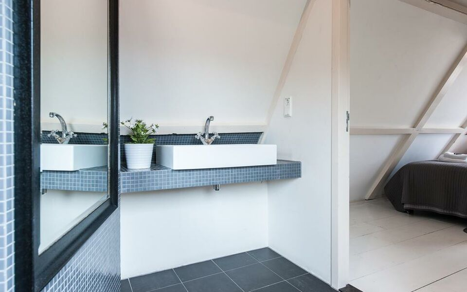 Prince Canalhouse Apartment Suites, Amsterdam (30)