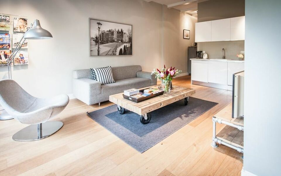 Prince Canalhouse Apartment Suites, Amsterdam (32)