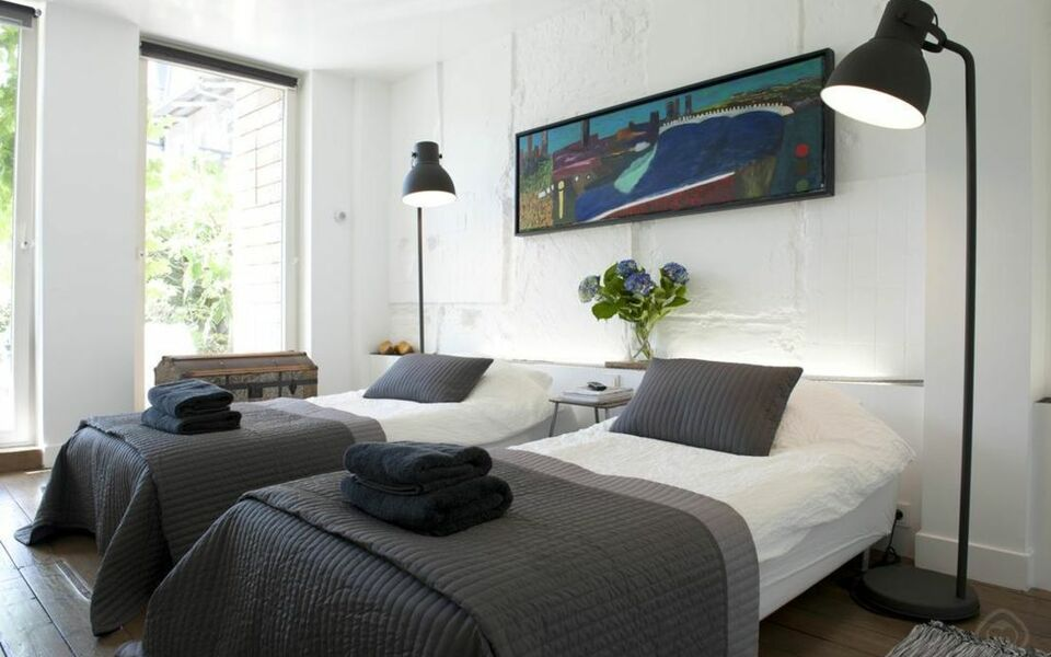 Boutique Apartments Amsterdam, Amsterdam (6)