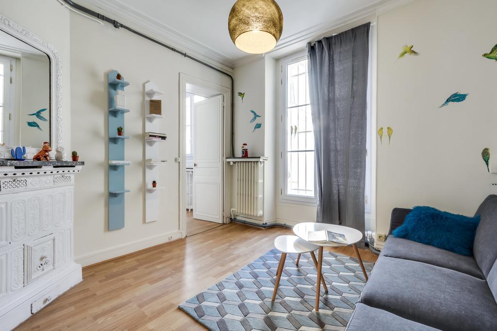 Sweet Inn Apartments - Rue Pierre Lescot  Paris  France