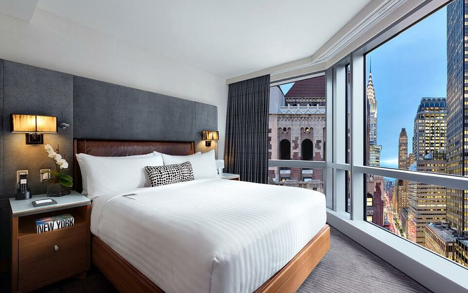 Hotel 48LEX New York, New York (1)