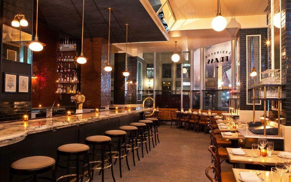 Brasserie Ruhlmann Nyc Restaurant Week