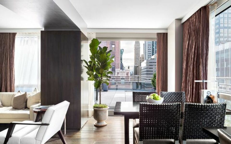 Hotel 48LEX New York, New York (26)