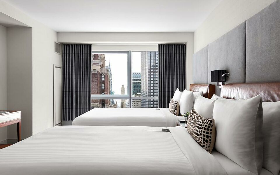 Hotel 48LEX New York, New York (36)