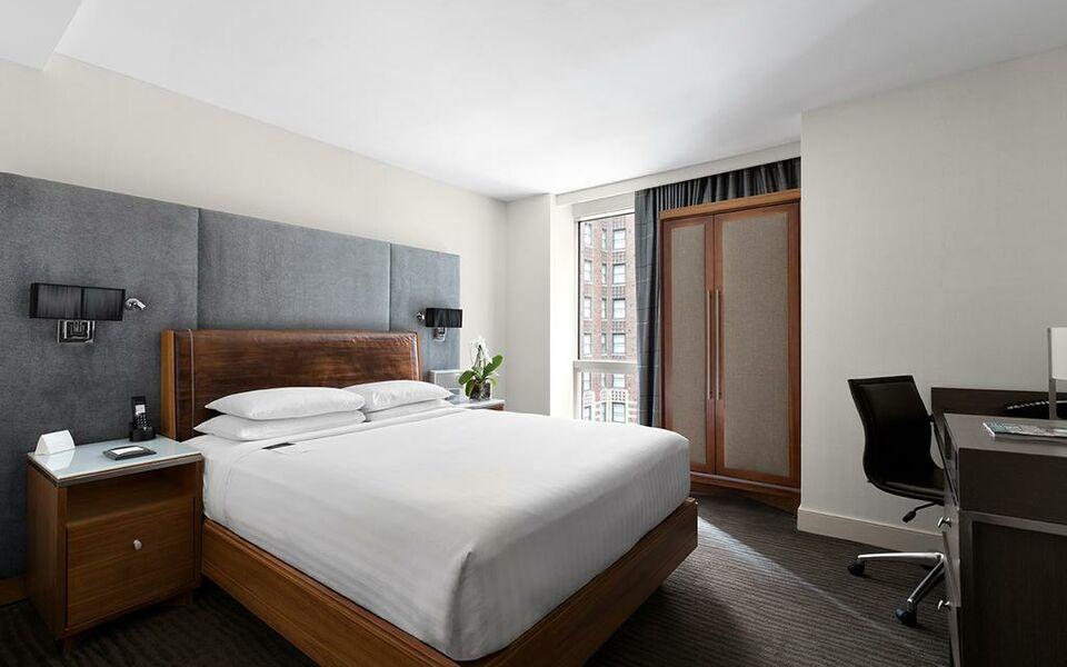 Hotel 48lex new york a design boutique hotel new york for Ma boutique hotel