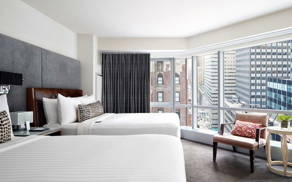 Hotel 48LEX New York, New York (38)