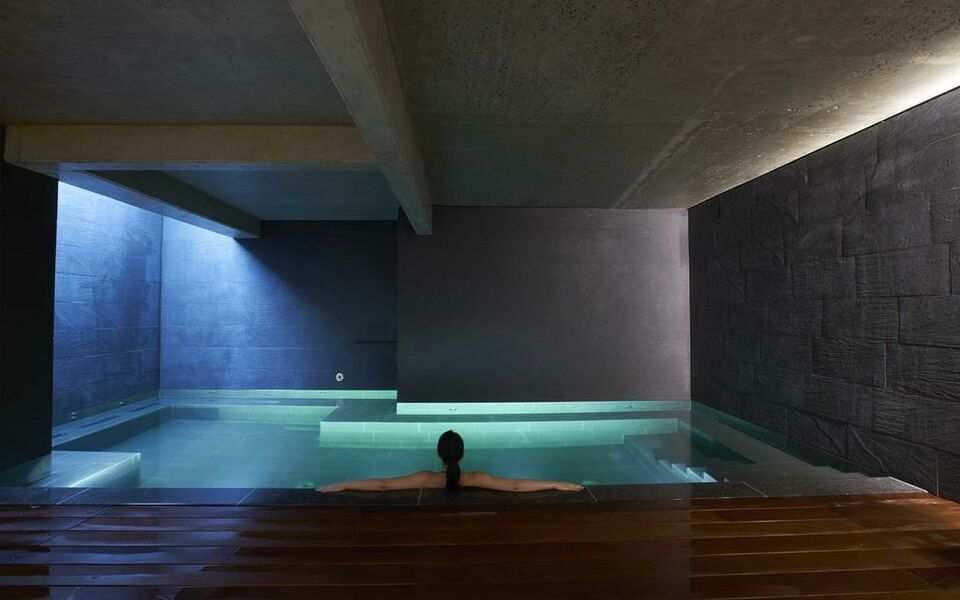 9hotel sablon a design boutique hotel brussels belgium for Hotel design bruxelles