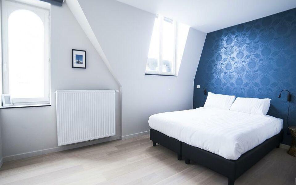 Smartflats meir antwerp belgien for Design hotel belgien