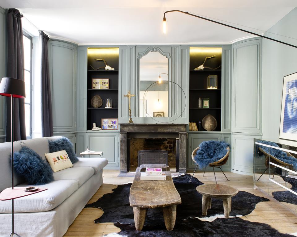 chez laurence du tilly a design boutique hotel caen france. Black Bedroom Furniture Sets. Home Design Ideas