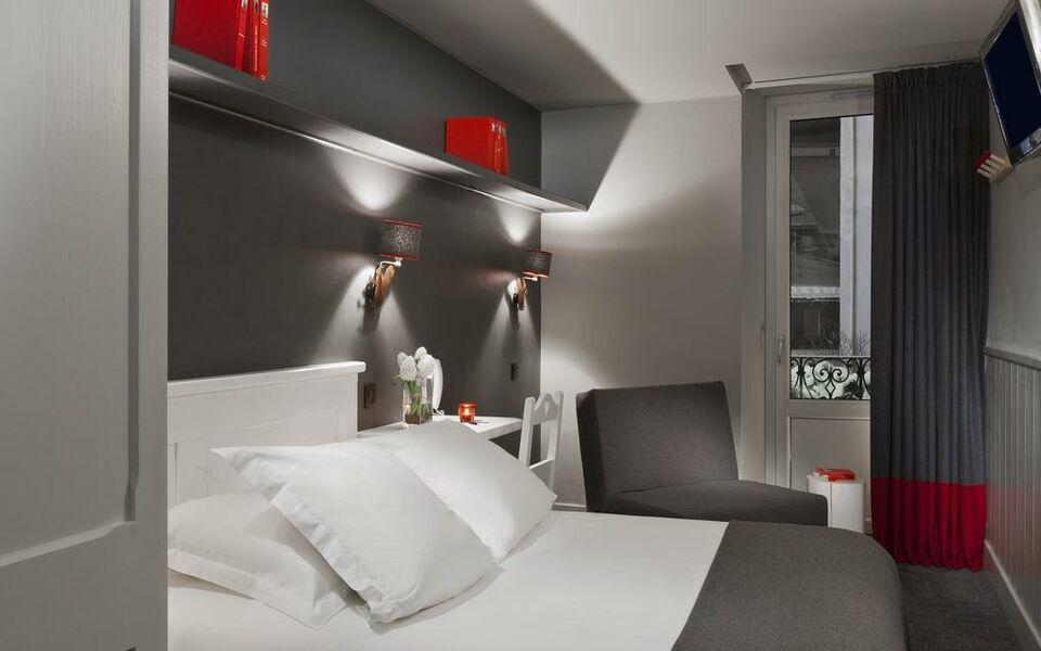 Le faucigny hotel de charme a design boutique hotel for Charme design boutique hotel favignana