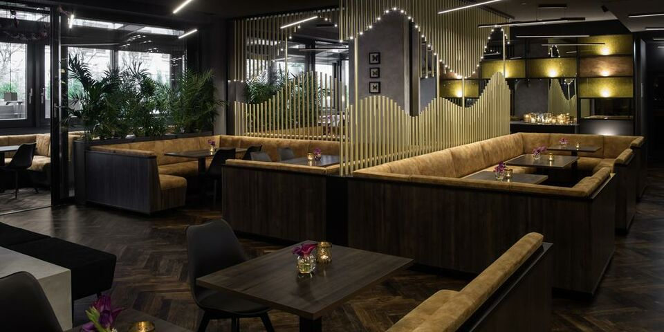 Hotel zoe by amano group berlin allemagne my boutique for Boutique hotel group
