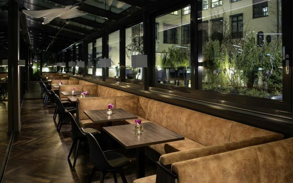 Hotel zoe by amano group a design boutique hotel berlin for Boutique hotel group