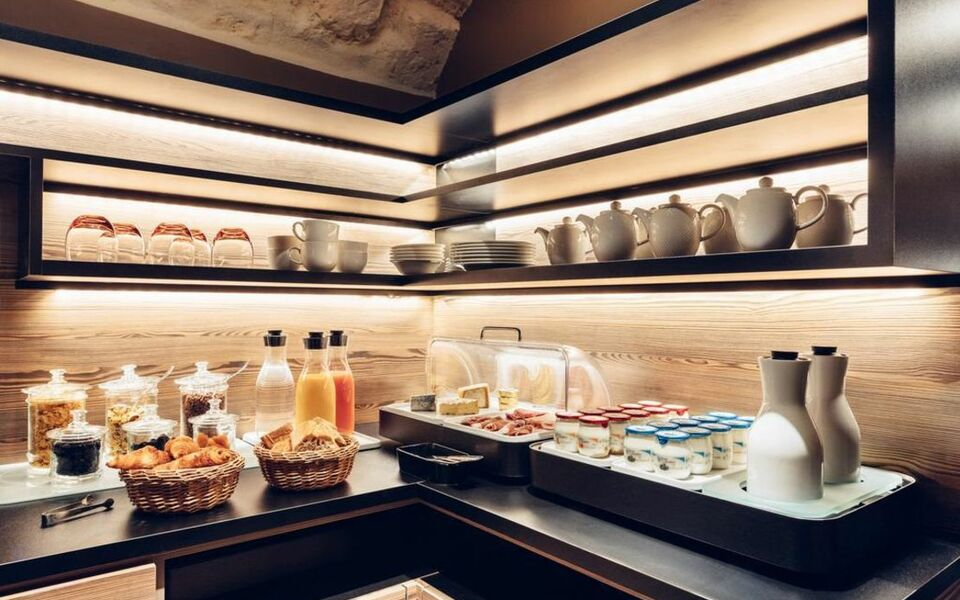 Boutique De Cake Design Lille : HOtel de Lille, a Design Boutique Hotel Paris, France