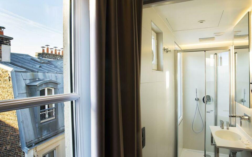Cler Hotel Paris Reviews
