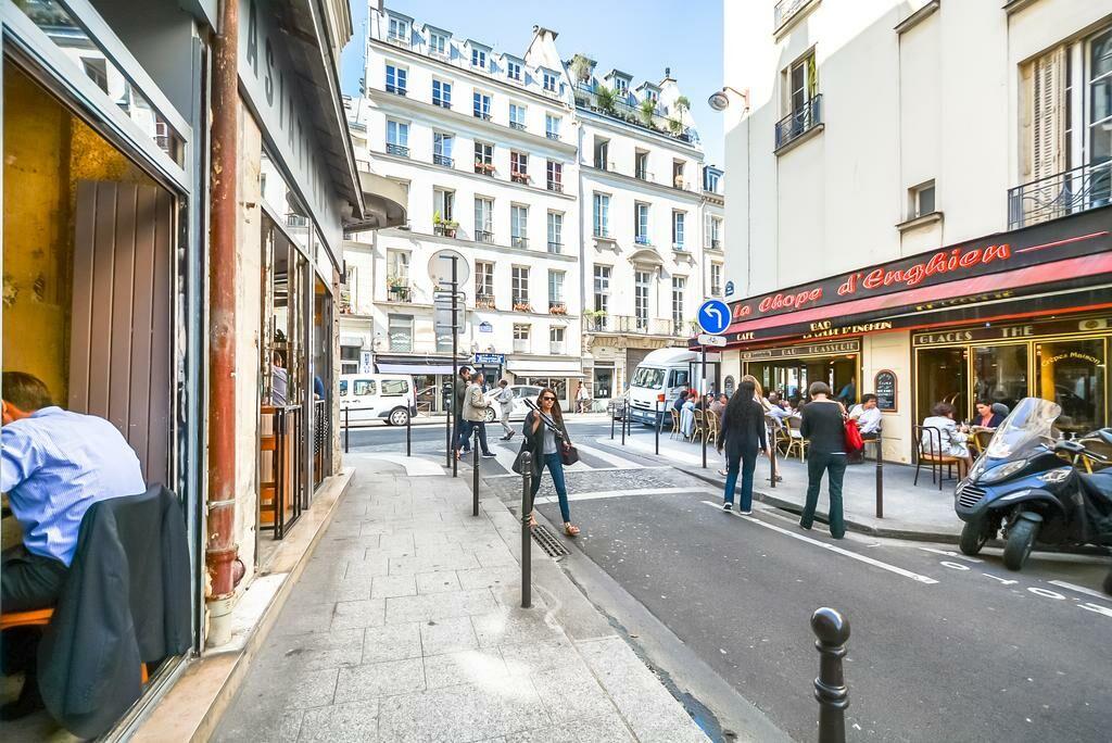 Enghien  Paris  France