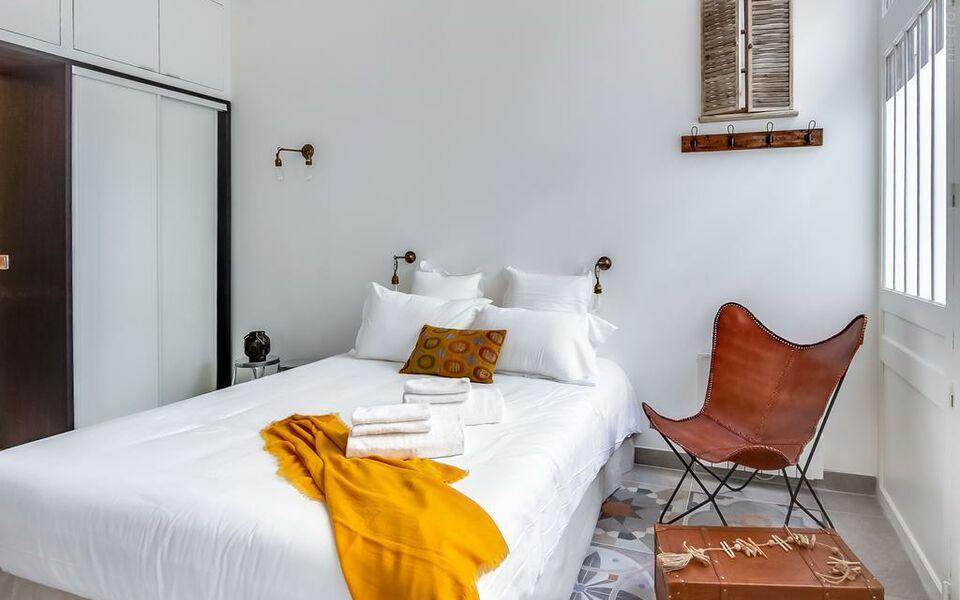 Sweet Inn Apartments Paris Reviews