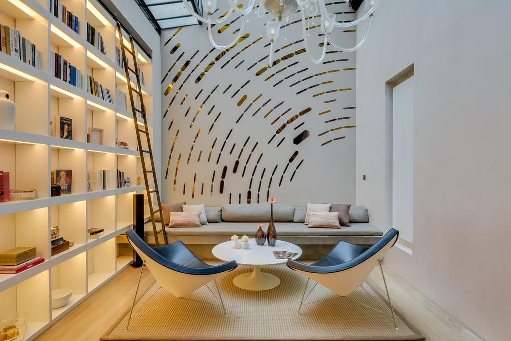 Sweet Inn Apartments - Rue Du Dahomey  Paris  France