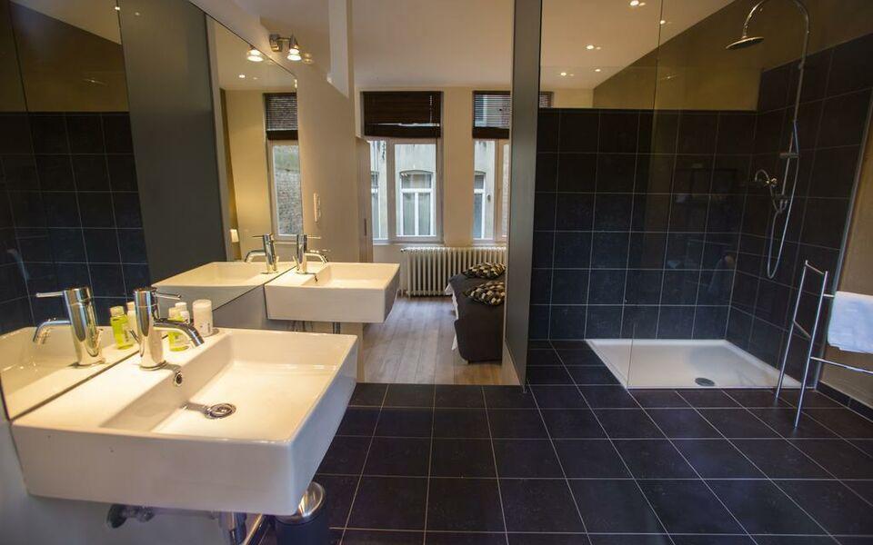 My Apartment - Rue De L U0026 39  U00e9cuyer  Bruxelles  Belgique