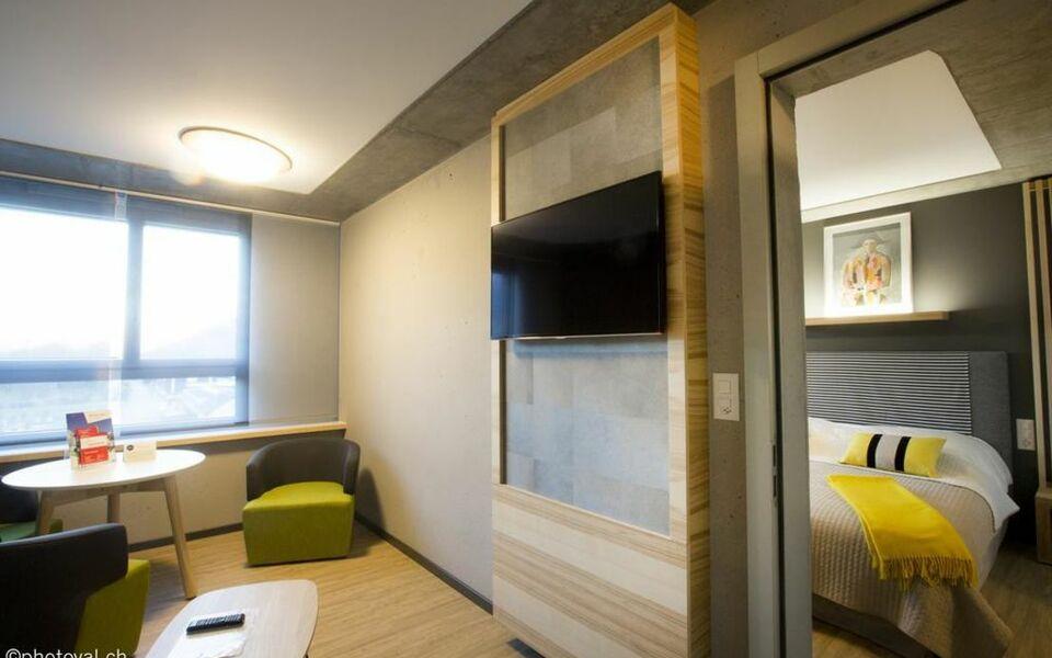 Martigny boutique h tel a design boutique hotel martigny for Hotel design valais