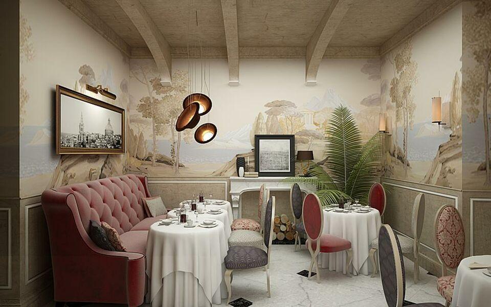Palazzo consiglia la valette malte my boutique hotel for Boutique hotel malte