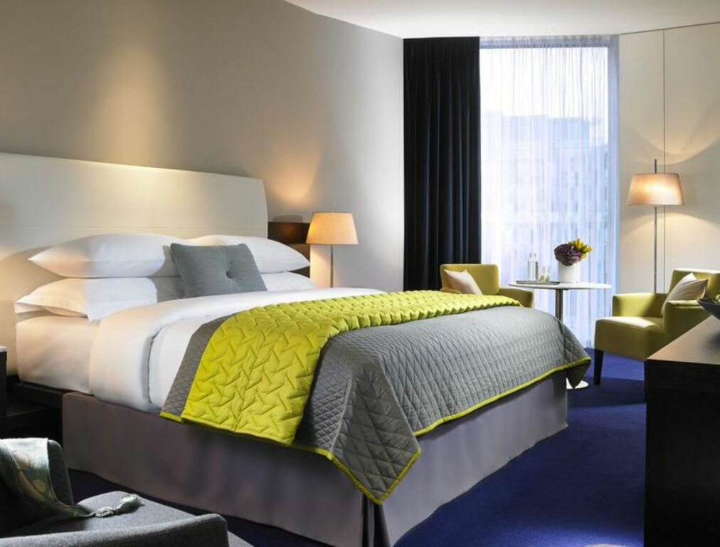 Rooms: The Marker Hotel, A Design Boutique Hotel Dublin, Ireland