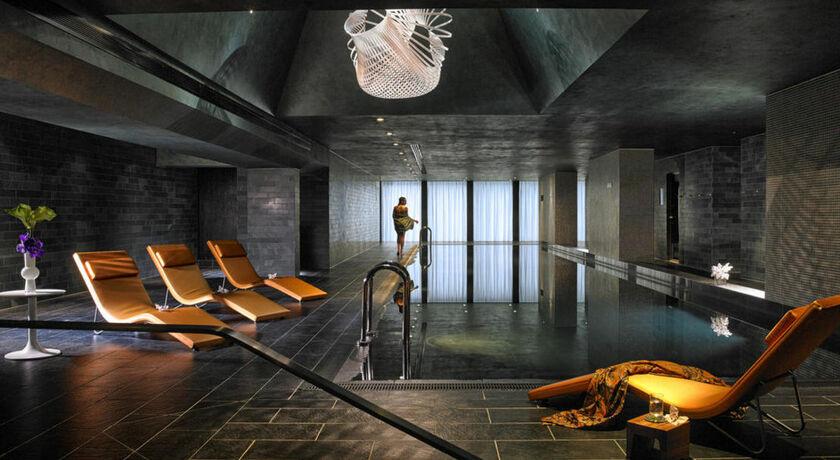 The marker hotel a design boutique hotel dublin ireland for Design hotel dublin