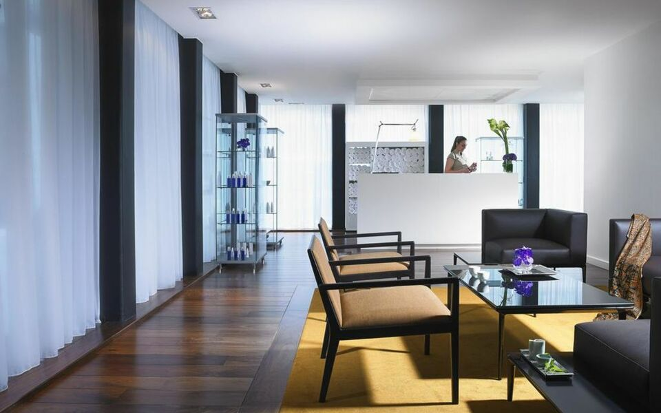 The marker hotel a design boutique hotel dublin ireland for Boutique hotels dublin