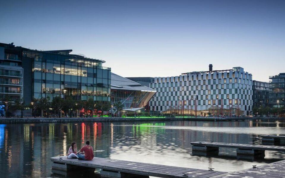 Boutique Hotels Dublin