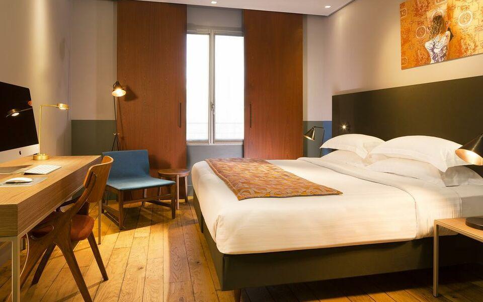 Hotel spa la belle juliette paris france my boutique for Hotel spa paris couple