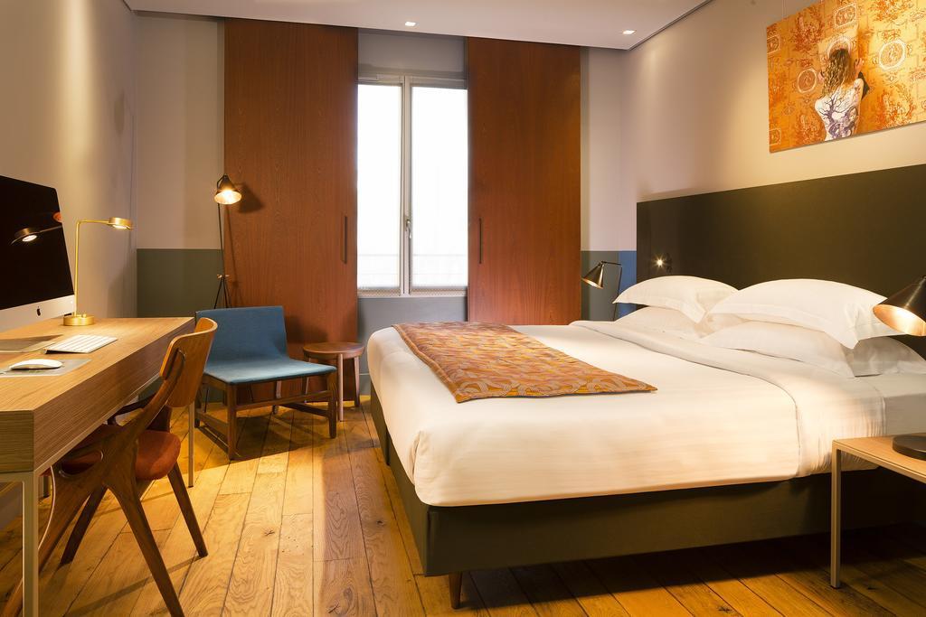 Hotel spa la belle juliette a design boutique hotel for Hotel la belle juliette paris